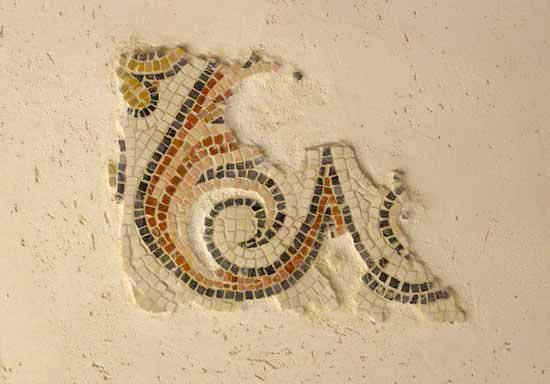 Alon Yarkoni Mosaic Artist Ein Hod